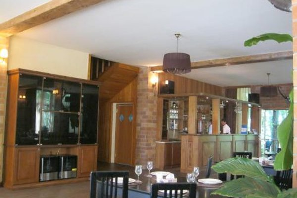Вилла Splendor Resort and Restaurant - фото 11