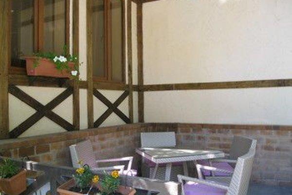 Вилла Splendor Resort and Restaurant - фото 14