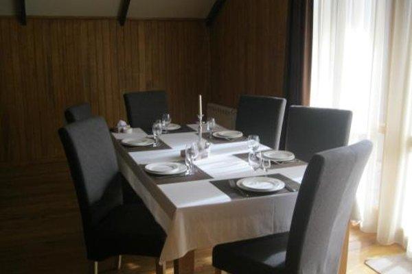 Вилла Splendor Resort and Restaurant - фото 15