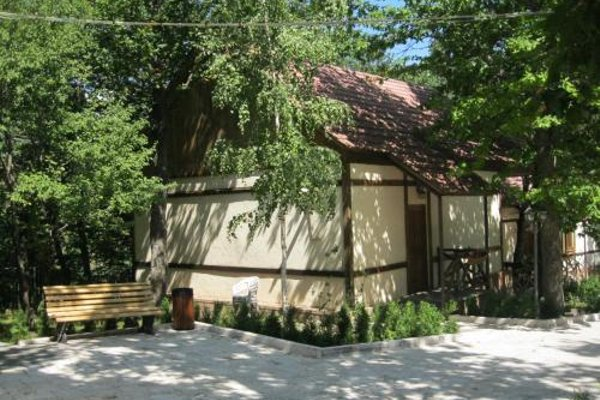 Вилла Splendor Resort and Restaurant - фото 18