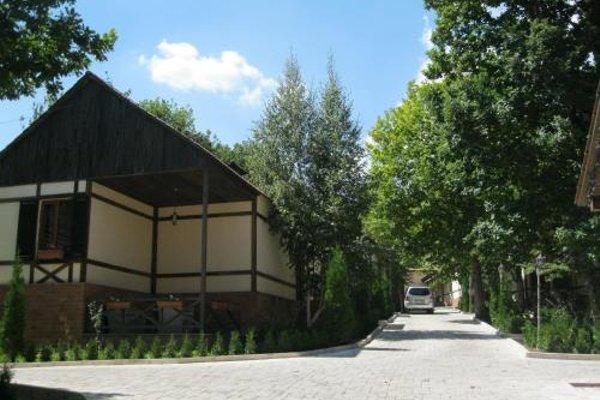 Вилла Splendor Resort and Restaurant - фото 19