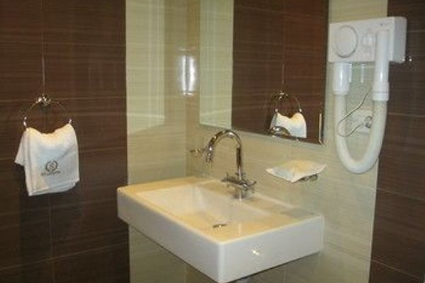 Вилла Splendor Resort and Restaurant - фото 7