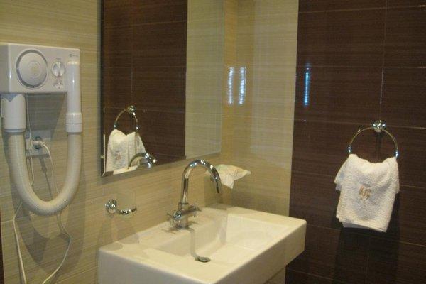 Вилла Splendor Resort and Restaurant - фото 9
