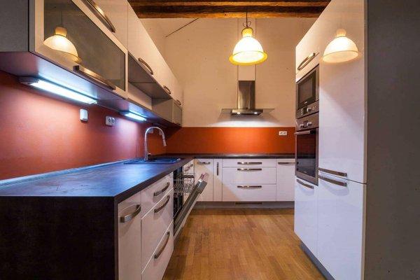Amazing Charles Bridge Apartment - фото 12