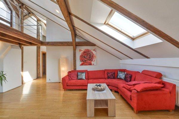Amazing Charles Bridge Apartment - фото 5