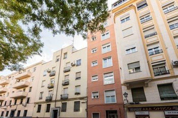 Apartamentos Divino Valles 23 - фото 17