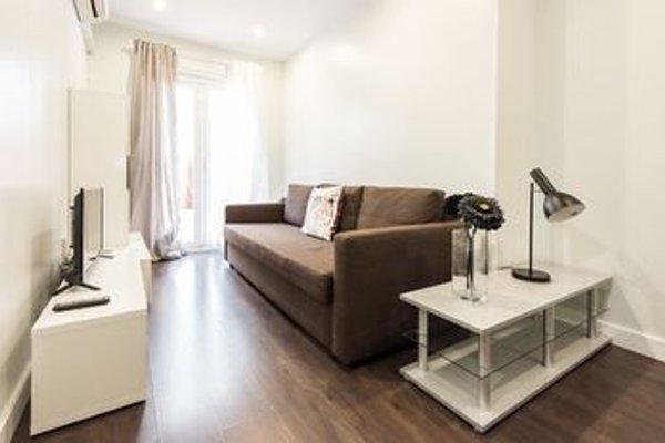Apartamentos Divino Valles 23 - фото 10