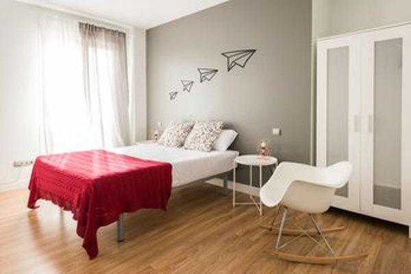 Apartamentos Divino Valles 23 - фото 11
