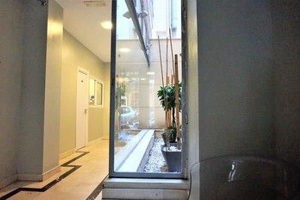 Apartamentos Divino Valles 23 - фото 14
