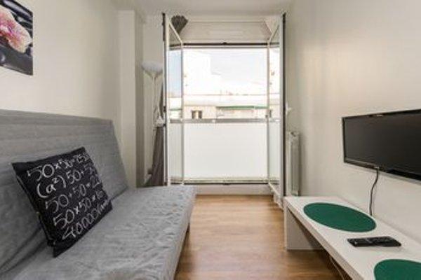 Apartamentos Divino Valles 23 - фото 15