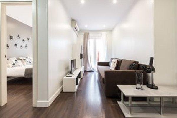 Apartamentos Divino Valles 23 - фото 16