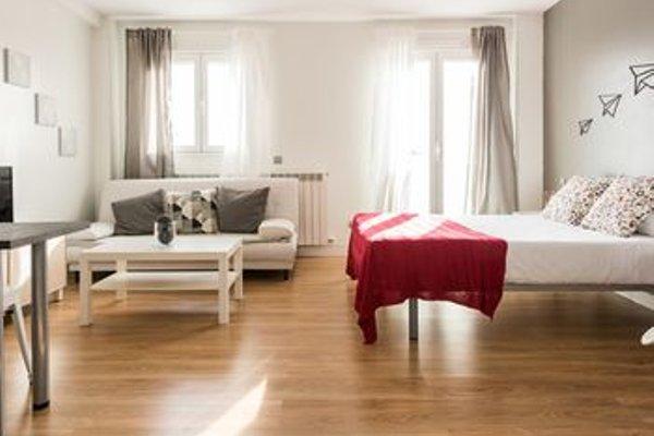 Apartamentos Divino Valles 23 - фото 4