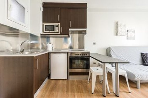 Apartamentos Divino Valles 23 - фото 6