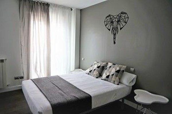 Apartamentos Divino Valles 23 - фото 8