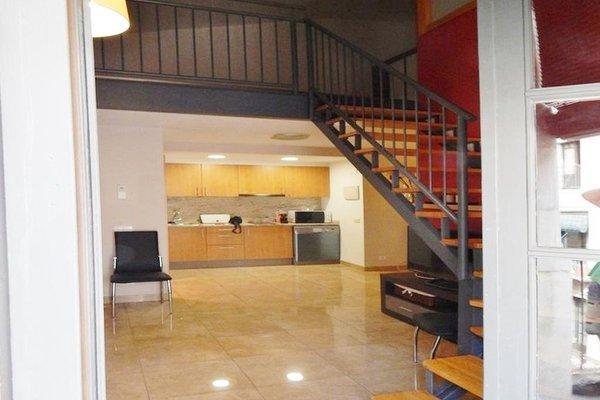 Apartamento Pont de Ferro - фото 15