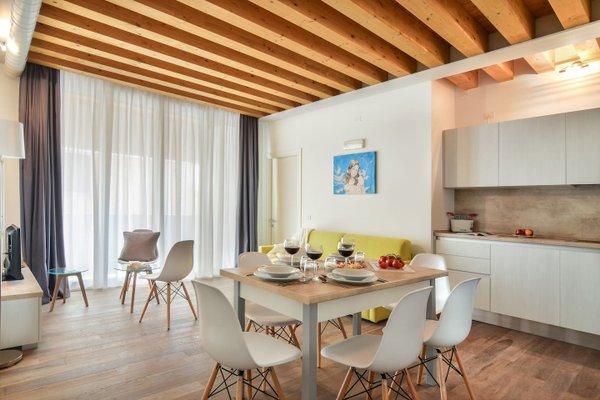 Venice Halldis Apartments - фото 50