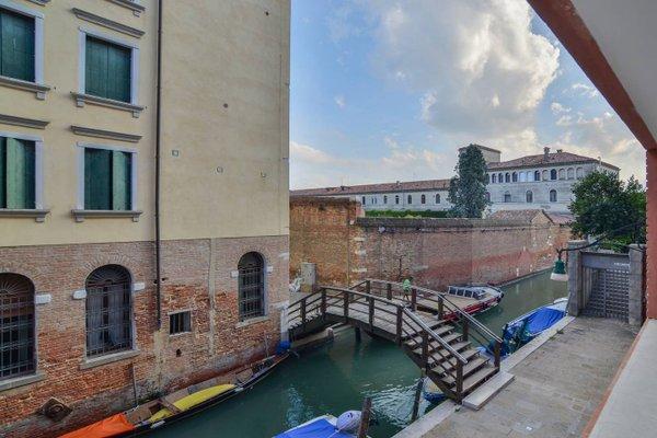 Venice Halldis Apartments - фото 14