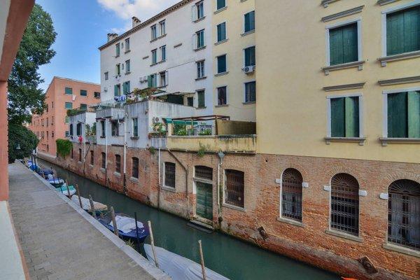 Venice Halldis Apartments - фото 15