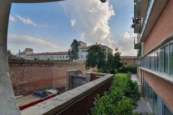 Venice Halldis Apartments - фото 16