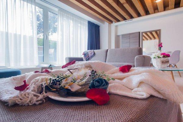 Venice Halldis Apartments - фото 23