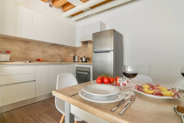 Venice Halldis Apartments - фото 3