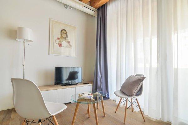 Venice Halldis Apartments - фото 4