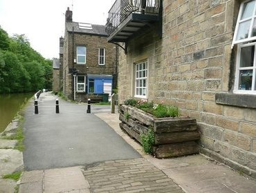 Гестхаус Hebden Bridge Guest House