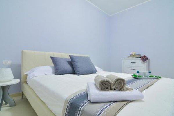 Bacone Halldis Apartments - фото 30