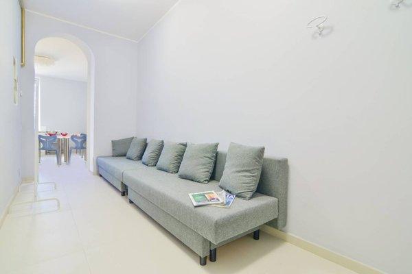 Bacone Halldis Apartments - фото 10