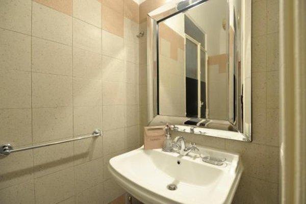 Bacone Halldis Apartments - фото 11