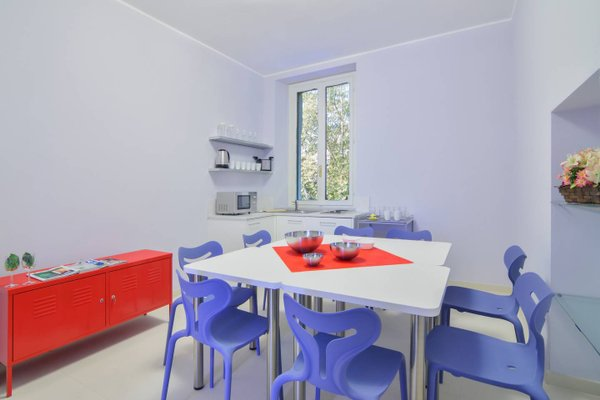 Bacone Halldis Apartments - фото 15