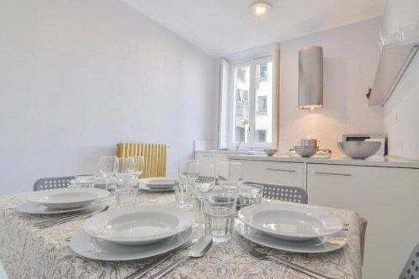 Bacone Halldis Apartments - фото 16