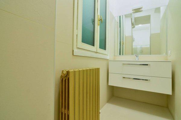 Bacone Halldis Apartments - фото 17
