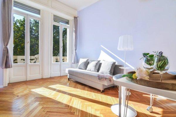 Bacone Halldis Apartments - фото 18