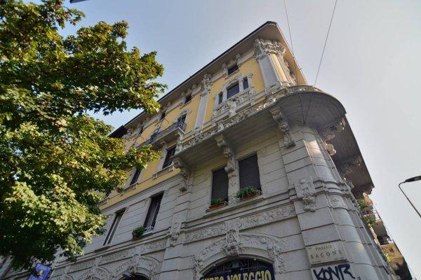 Bacone Halldis Apartments - фото 21