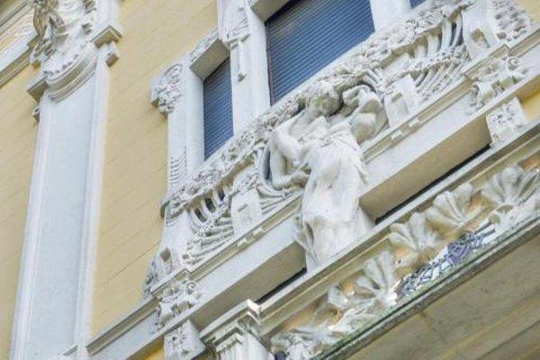 Bacone Halldis Apartments - фото 23