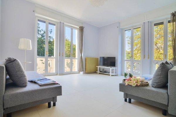 Bacone Halldis Apartments - фото 3