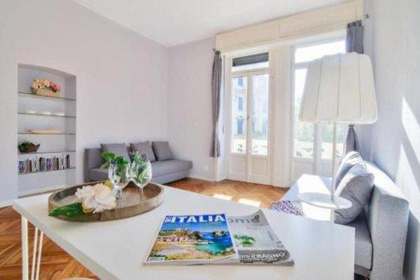 Bacone Halldis Apartments - фото 4
