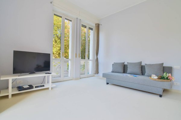 Bacone Halldis Apartments - фото 5