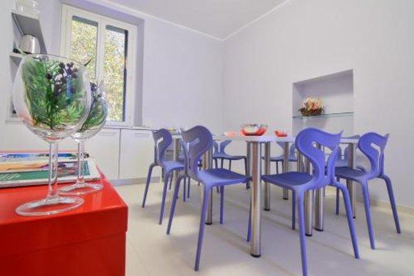 Bacone Halldis Apartments - фото 9