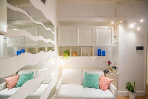 Il Gigliolo Apartment - фото 4