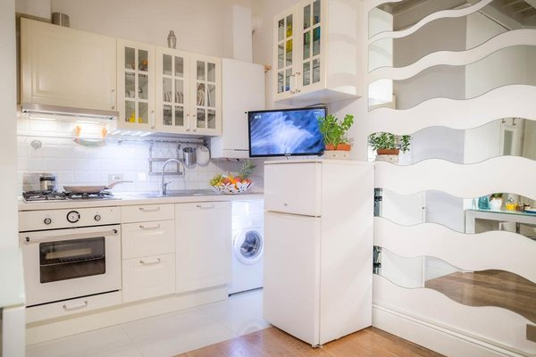 Il Gigliolo Apartment - фото 7