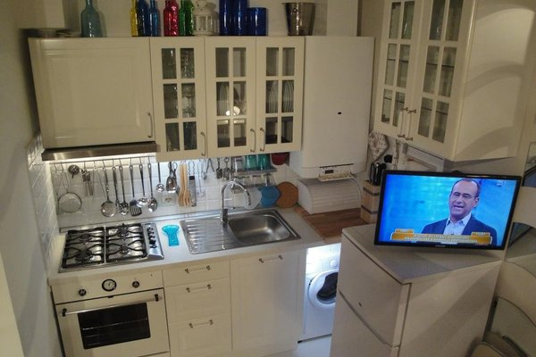 Il Gigliolo Apartment - фото 9