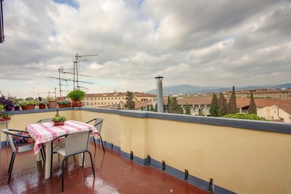 Residenza Castillo - фото 10
