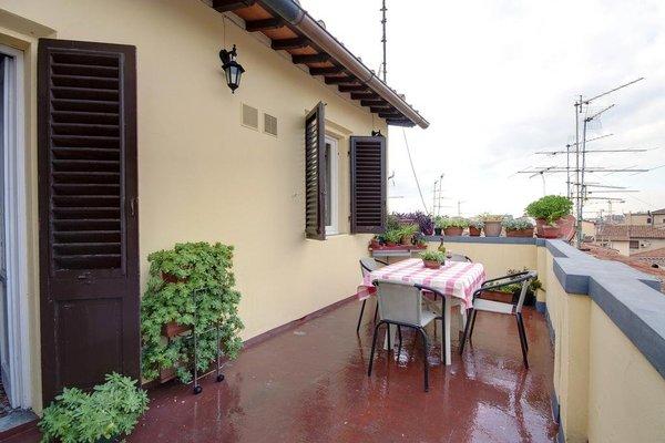 Residenza Castillo - фото 8