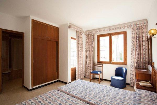 Hotel Moreyo - 15