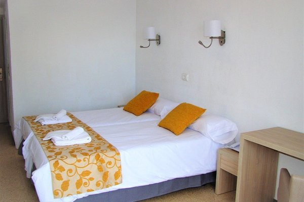 Hotel Moreyo - 3