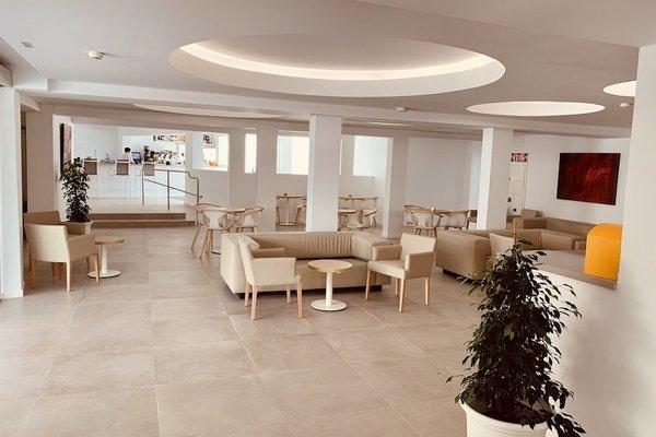 Hotel Moreyo - 7