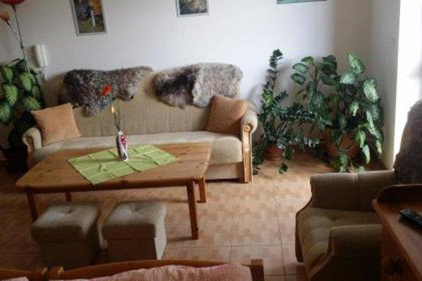 Guest House Chalupa U Pramene - фото 15
