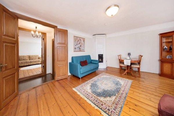 Calandra Apartment - фото 12